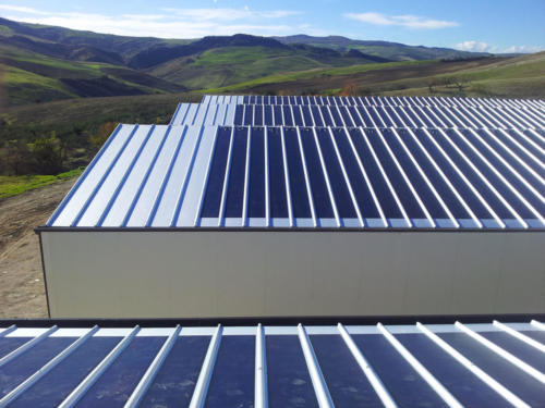 Impianti Fotovoltaici Cardopan