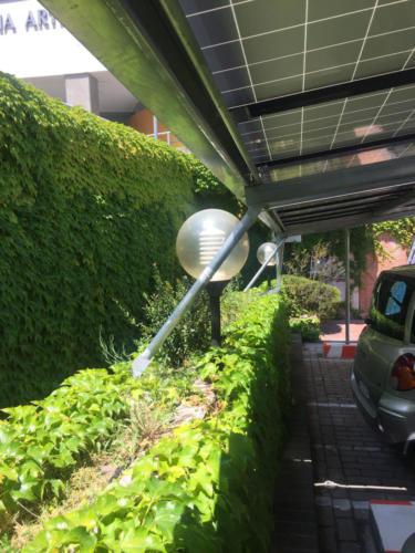 Impianto Fotovoltaico Cardopan